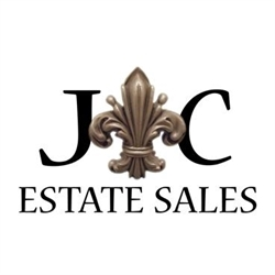 J and C Estate Sales Logo