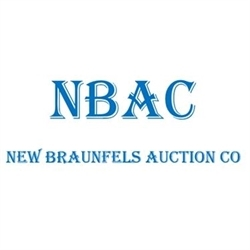 New Braunfels Auction Company, LLC Logo