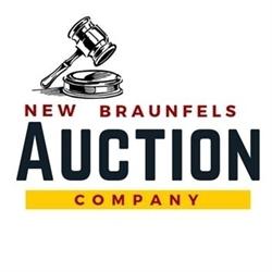 New Braunfels Auction Company, LLC Logo